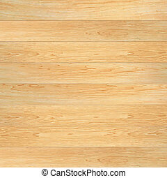 Wood Texture, Vector Illustration