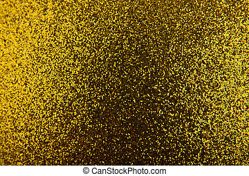 yellow brilliant background for a holiday