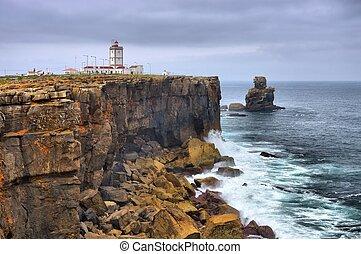 Peniche Cabo Carvoeiro