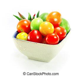 蔬菜, 新鮮