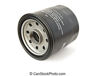 Oil Filter - car engine oil filter