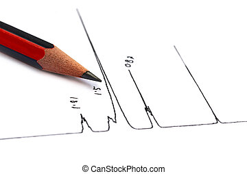 Interpreting Proton NMR spectrum with a wood pencil