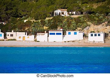 Javea Xabia Playa la Barraca Portichol Alicante Spain -...