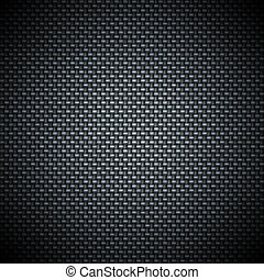 Carbon Fiber Texture - A super detailed carbon fiber...