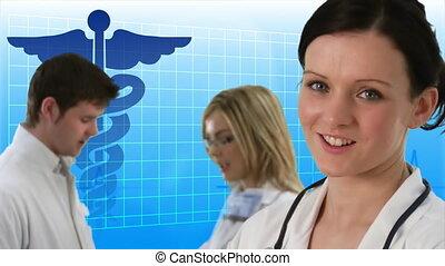 Healtcare - HD Healtcare