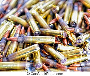 Rifle Ammo