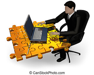 Obscured office Clipart and Stock Illustrations. 17 Obscured ...