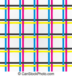 Colored Background - Creative Abstract Colored Background...
