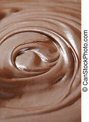 chocolate fudge - creamy chocolate fudge mix