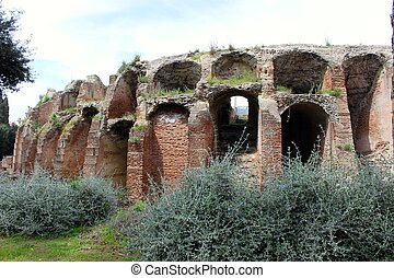 The Flavian Amphitheater, located in Pozzuoli, is the third...