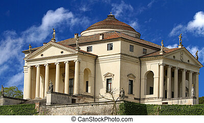 Wonderful palladian Villa called LA ROTONDA in Vicenza 6 -...