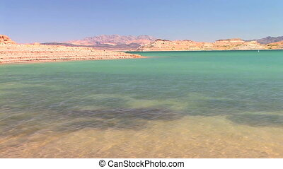 Lake Mead, Nevada - Lake Mead National Recreation Area,...