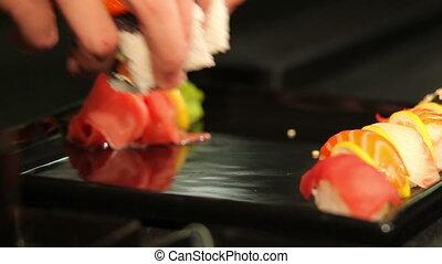 Sushi - Freshmade sushi