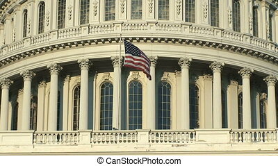 US Capitol Building, Washington D.C.
