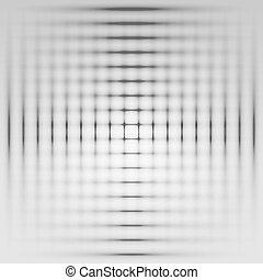 Gradient soft grid abstract vector background over light...