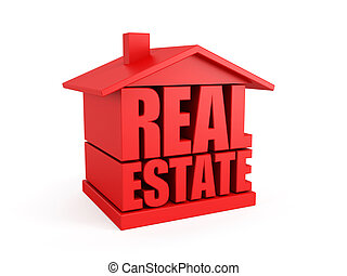 real estate symbol