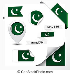 Made In Pakistan Collection - Made in Pakistan collection of...