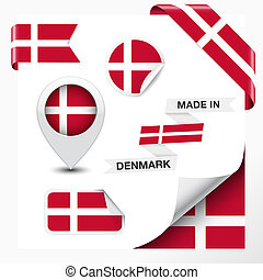 Made In Denmark Collection - Made in Denmark collection of...