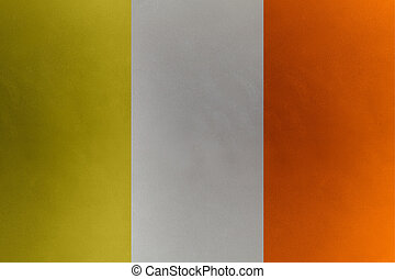 Gold, Silver, Copper Metal background