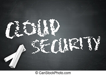 Blackboard Cloud Security