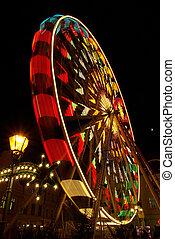 Cottbus christmas market 09