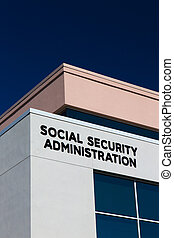 United States Social Security Office - Social Security...