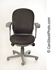 The Chair - Chair without the employee