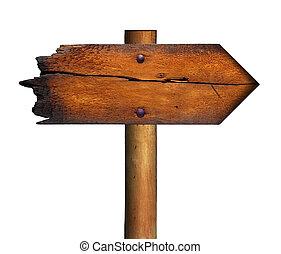 madera, tabla, carbonizado