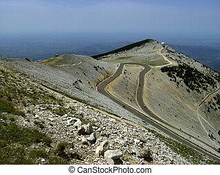 Mont Ventoux 16