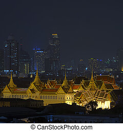 Grand Palace of Thailand