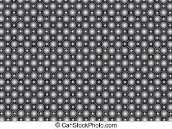 Vector Metal texture - Details illustration of Vector Metal...