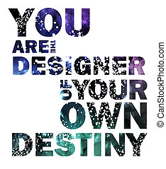 Quote Typographical Background, vector design - Quote...