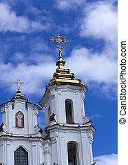 ortodosso, chiesa
