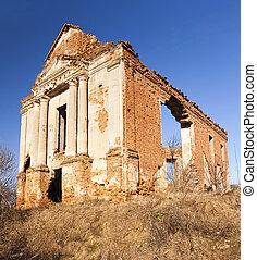 franciscans, chiesa