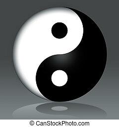 yin yang - Yin Yang Symbol