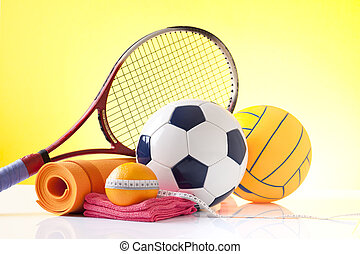 Recreation leisure sports equipment