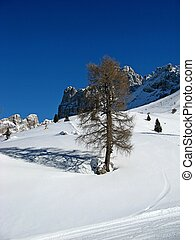 vigo di fassa avery beautiful place in italy