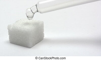 Medicine on Sugar Cube - Canon HV30. HD 16:9 1920 x 1080 @...