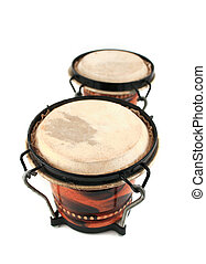 rhythm instruments - Rhythm percussion instruments bongo...