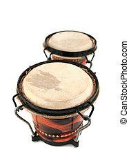 rhythm instruments - Rhythm percussion instruments bongo...