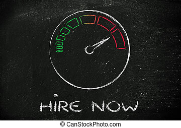 speedometer and time running fast: hire now - speedometer as...