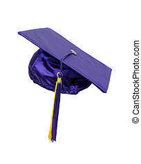 mortero, tabla, graduación