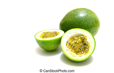 passion fruits super