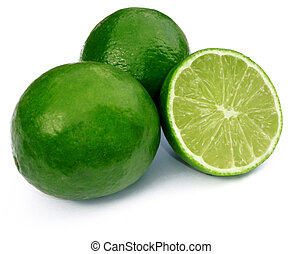 lime - lemon lime