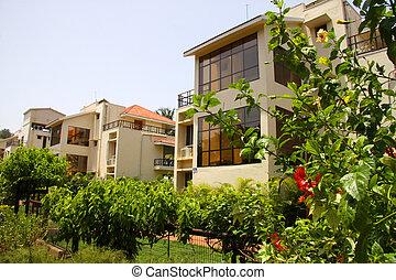 Vacation homes in India - Vacation homes in Vijayawada India...