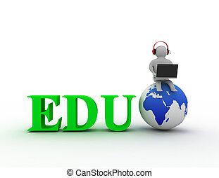 education concept - education concpet