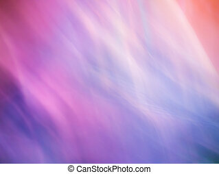 Abstract colorful soft background produced by camera...