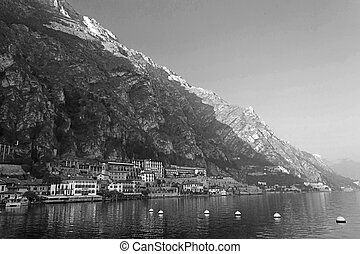 Limone sul garda - Photo of city Limone sul garda