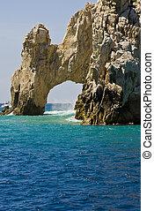 Mexico - El Arco de Cabo San Lucas - Mexico - Cabo San Lucas...
