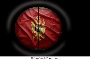Montenegrin Target